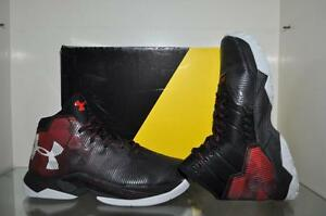 Under Armour Grade School Curry 2.5 Boys Basketball Shoes 1274062 001 Size 6.5