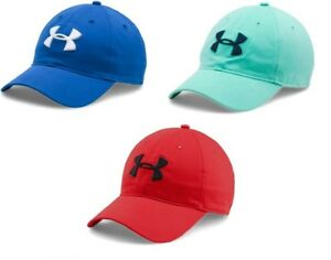 Under Armour UA Chino Hat Mens Cap 2017 - Pick Color!!