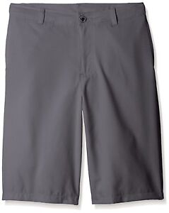 Under Armour Boys' Medal Play Golf Shorts Youth S