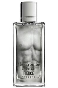 Fierce FOR MEN by Abercrombie & Fitch - 1.0 oz COL Spray