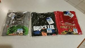Nike SB Bruce Lee P-Rod Tee Shirt Set Size M NEW dri fit supreme t koston dunk