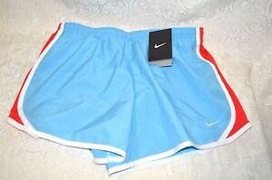 Nike Running Shorts Girls Performance Elastic Waistband Size XL Stay Cool
