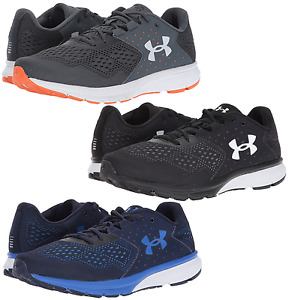 Under Armour Charged Rebel Training Sneakers Men's Lifestyle Shoes Normal