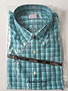 BROOKS BROTHERS MEN'S CASUAL POLO SPORTS SHIRT