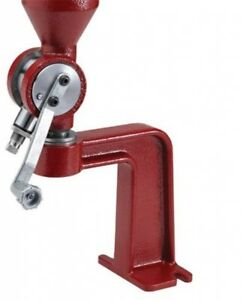 Hornady Bushing System Lock N Load Fast Powder Measure Stand Extra Long Arm New