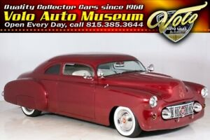 1949 Chevrolet Other Lead Sled It would cost 3x the price to duplicate!