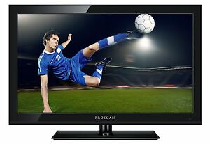 Proscan PLED2435A 24-Inch 720p 60Hz LED TV - 24