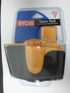 Ryobi 7.2v Battery Pack For Use With Hp472 A47hp01 130269001