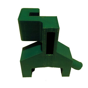 Improved primer catcher for RCBS Rock Chucker RC IVSupreme reloading presses