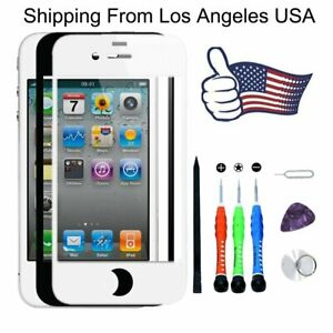 Front Touch Screen Replacement Len Glass Repair Tool For iPhone 4 4S5S6S 67 8