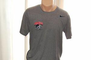 HARVARD-WESTLAKE NIKE FOOTBALL SHIRT men dri fit Med team HIGH SCHOOL free ship