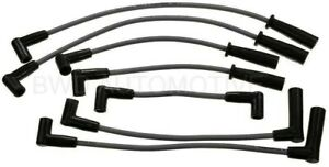 Spark Plug Wire Set BWD CH7658 for Jeep Cherokee,Grand Cherokee 4.0L