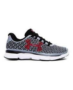 NEW Boys Under Armour Shoes Youth Kids UA BPS CLUTCH FIT REBEL SPEED 1288015-