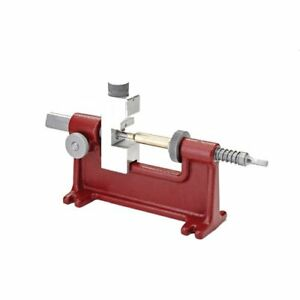 Hornady Lock-N-Load Neck Turn Tool Red