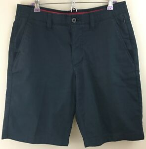 UNDER ARMOUR Men's UA Performance Chino Golf Shorts Size 34