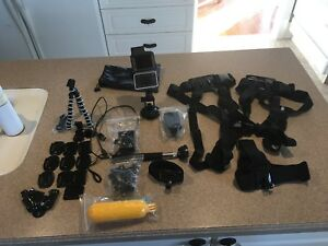 GoPro HERO+ LCD Camcorder Gray Camera and much more
