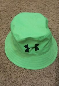 Under Armour Boys Bucket Golf Hat - New With Tags