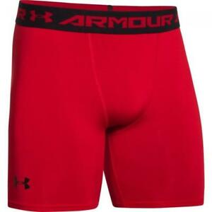 Under Armour Mens HeatGear Compression 5.5