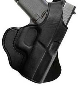 Tagua PD1R-300 Glock 17-22-31 Black Right Hand Rotating Thumb Break Paddle