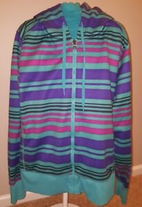 SET 3 womens XL UNDER ARMOUR shirts Long Sleeve Storm hoodie thermal dry fit LOT