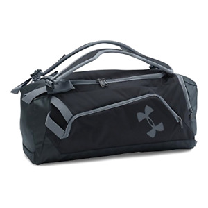 Backpack and Duffle Bag Under Armour Storm Undeniable Small Black 001 One Size