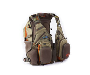 Fishpond Wildhorse Tech Fishing Pack  Vest Driftwood