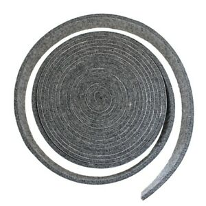 Vision Grill Nomex High-temp Gasket Upgrade (Extra Thick Gasket) 1