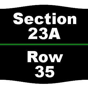 1-6 Tickets Maroon 5 6218 Golden 1 Center