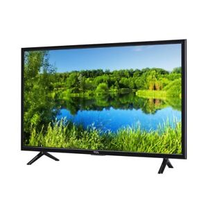 TCL 32D100 LED-LCD TV 32-in 32in 720p 60Hz LED