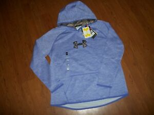 NWT girls youth Under Armour hoodie size YXL  $54.99