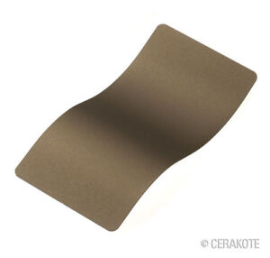 Cerakote Burnt Bronze C-148 Firearm Ceramic Paint Coating Air Cure 54ml