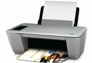 HP Deskjet 2542 All-In-One Printer Print From Various Computers Multipurpose