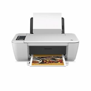 HP DeskJet 2544 Multipurpose Printer All in One With Mobile Printing