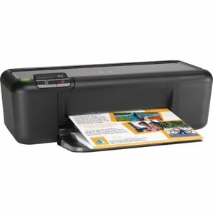 HP Deskjet D2680 inkjet Printer New In Box