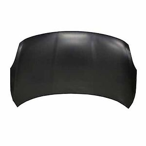 Replacement Hood Panel for 12-13 Nissan Versa NI1230188PP