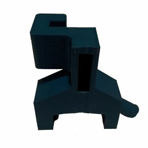 Improved primer catcher for RCBS Rock Chucker RC IVSupreme presses ** BLACK **