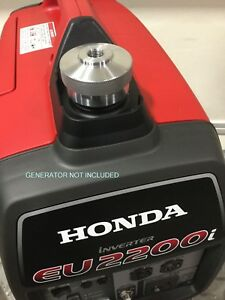 HONDA GENERATOR EU2200i EXTENDED RUN FUEL CAP **MADE IN THE USA**
