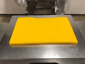 Yellow Cheese Wax For Cheese Makers BULK SIZED