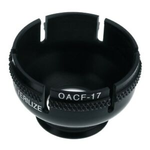 Ocular Three Mirror 17mm Lens Flange OACF 17