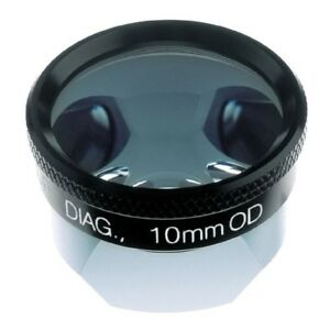 Ocular Three Mirror Universal Diagnostic 18mm OG3M 10
