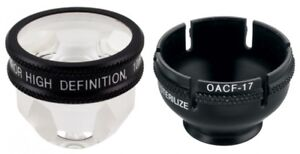 Ocular High Definition Three Mirror with 17mm Flange OG3MHD 17