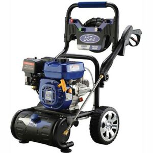 NEW! Ford 2700 PSI Portable Gas Pressure Washer!!