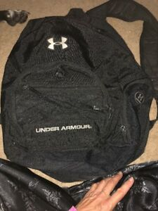 Under Armour Hustle 30.7L Backpacks - Camo
