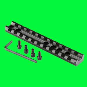Multi Slot Scope Mount fits Henry 30 30 and 45 70 NEW $32.99