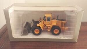 Volvo L180E Wheel Loader