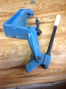 Pacific Standard Rifle and Pistol Reloading Press