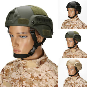 Tactical Military Helmet Cover For OPS-CORE Fast Helmet BJ PJ MH Gear Emerson