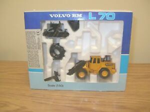 Volvo  (Michigan) BM L70 Wheel Loader with Attachments