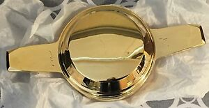 2 BAR  Zenith USA GOLD Knock Offs KOff  Spinners  Wire Wheel With Lead Hammer
