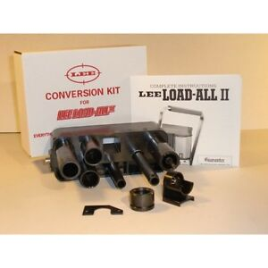 LEE 12 GAUGE CONVERSION KIT for Load All 2 (90070) NIB